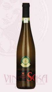 Sauvignon, VOC, 2016, Vinařství Lahofer