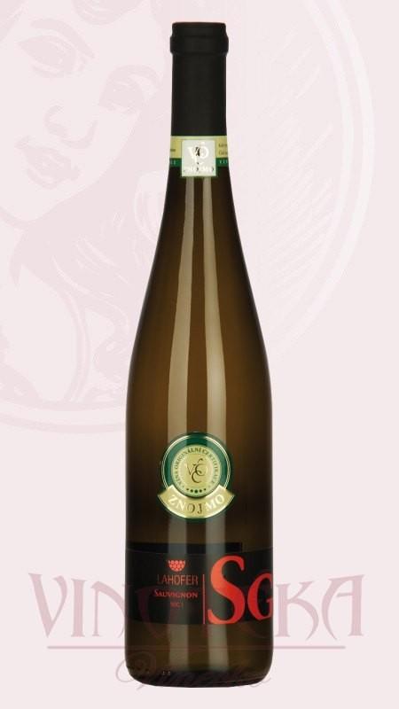 Sauvignon, Vinařství Lahofer
