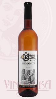 Sauvignon, zemské, Vinařství Čech