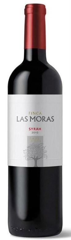 "Syrah ""Varietal"", 2015/2017, Finca Las Moras"