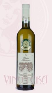 Veltlínské zelené, VOC, 2015, Vinařství Hanzel