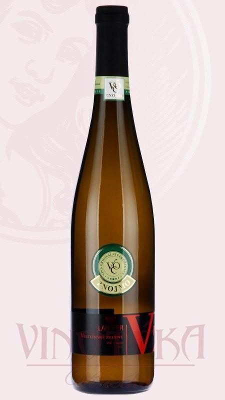 Veltlínské zelené, Vinařství Lahofer