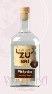 Višňovice, Pálenice Zubří