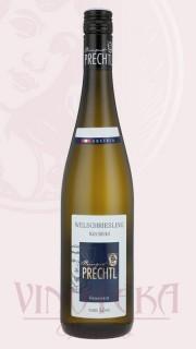 Welschriesling, 2016, Weingut Prechtl