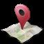 Kudy k nám, popis trasy GPS souřadnice